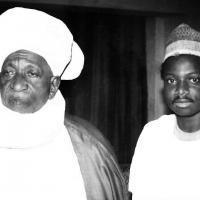Seefu Buhari Madunka