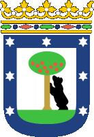 Partidito.com Equipo Abierto de Madrid emblem