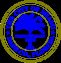 Partidito.com Equipo abierto de Miami emblem