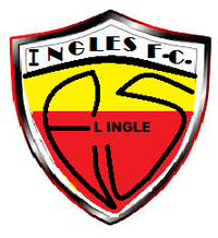 Partidito.com Ingles F.C Football team Logo