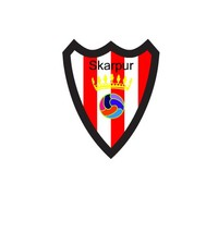 Partidito.com Skarpur Football team Logo