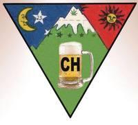 Partidito.com CHIRROL Football team Logo