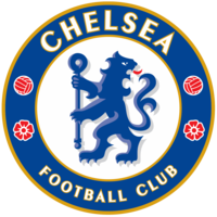 Partidito.com Chelsea F.C. Football team Logo