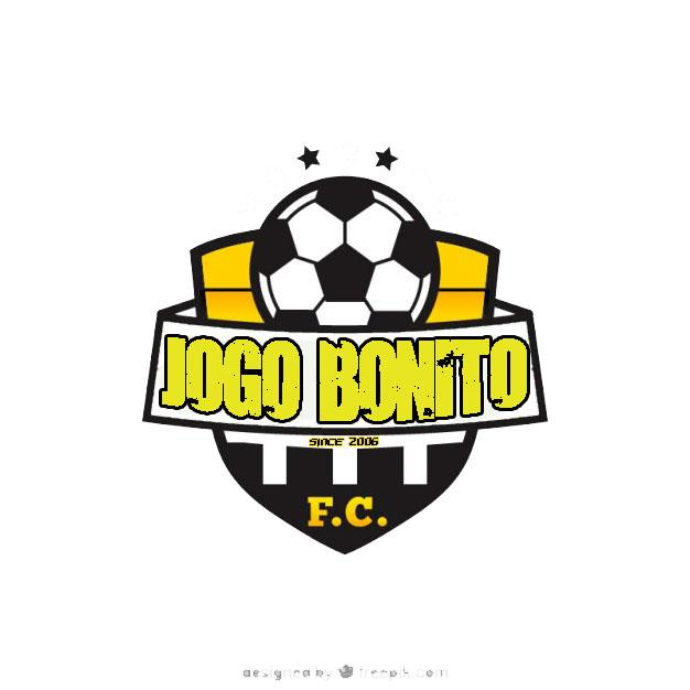 Partidito.com Jogo Bonito F.C. emblem