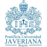 Partidito.com Equipo abierto - Universidad Javeriana Football team Logo