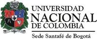 Partidito.com Equipo abierto - Universidad Nacional Football team Logo