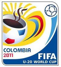 Partidito.com Equipo Abierto de Bogotá Football team Logo