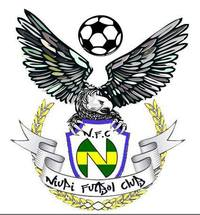 Partidito.com Niupi F.C Football team Logo
