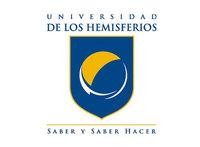 Partidito.com Equipo Abierto de Universidad de los Hemisferios emblem