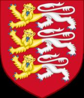 Partidito.com England Open Team emblem