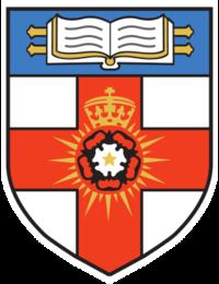 Partidito.com University of London emblem