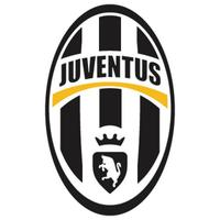Partidito.com Juve F.C Football team Logo