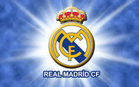 Partidito.com real madrid Football team Logo