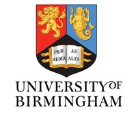 Partidito.com University of Birmingham Open team emblem
