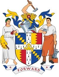 Birmingham partidito.com Logo