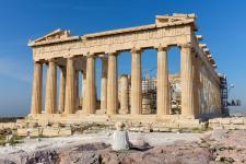Partidito.com Athens Information Technology (AIT) emblem
