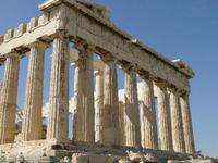 Partidito.com Athens open team emblem