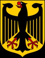 Partidito.com Deutschland offene Fußballmannschaft emblem