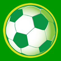 Goals FootbalMatch.co Logo
